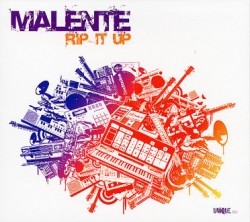 Malente - Rip It Up