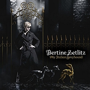 Bertine Zetlitz - My Italian Greyhound