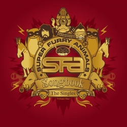 Super Furry Animals - Songbook