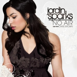 Jordin Sparks - No Air