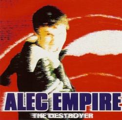 Alec Empire - The Destroyer