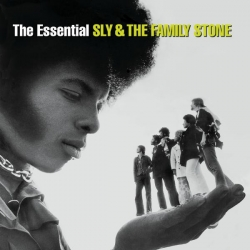 Sly & The Family Stone - The Essential Sly & The Family Stone