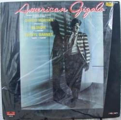 Giorgio Moroder - American Gigolo - Musica Original De La Pelicula