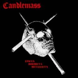Candlemass - Epicus Doomicus Metallicus