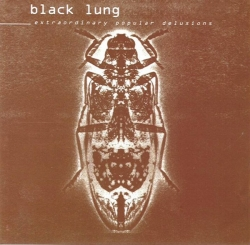 Black Lung - Extraordinary Popular Delusions