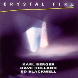Ed Blackwell - Crystal Fire