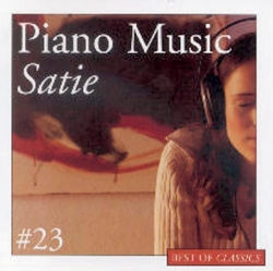 John White - Best Of Classics 23: Satie