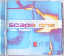 scape one - Not Human