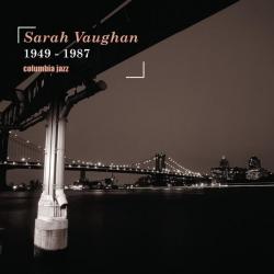 Sarah Vaughan - Columbia Jazz