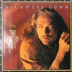 Nicholas Gunn - The Sacred Fire