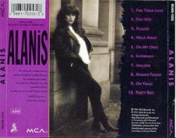 Alanis Morissette - Alanis