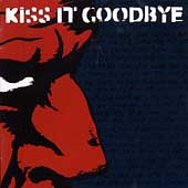Kiss It Goodbye - She Loves Me, She Loves Me Not...