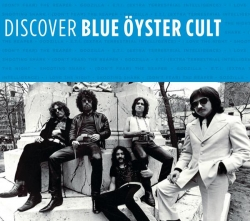Blue Oyster Cult - Discover Blue Oyster Cult