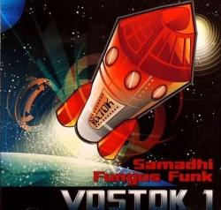Fungus Funk - Vostok 1