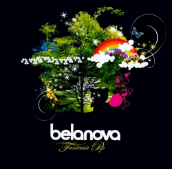 Belanova - Fantasía Pop