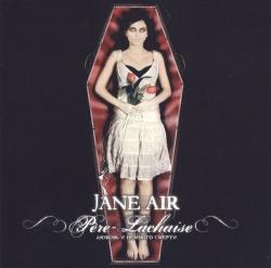 Jane Air - Pere-Laсhaise (Любовь И Немного Смерти)