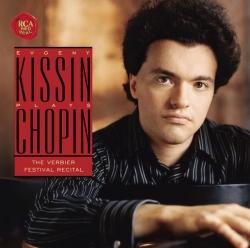 Evgeny Kissin - Kissin Plays Chopin - The Verbier Festival Recital