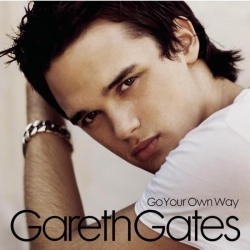 Gareth Gates - Go Your Own Way