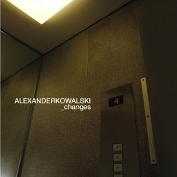 alexander kowalski - Changes