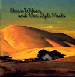 Brian Wilson - Orange Crate Art