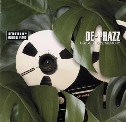 De-Phazz - Plastic Love Memory