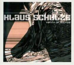 Klaus Schulze - Vanity Of Sounds