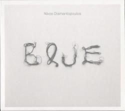 Nikos Diamantopoulos - Blue