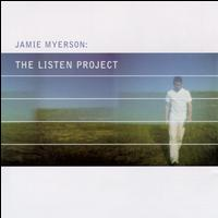 Jamie Myerson - The Listen Project