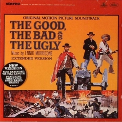 Ennio Morricone - The Good, The Bad And The Ugly (Extended Version)