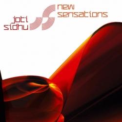 joti sidhu - New Sensations