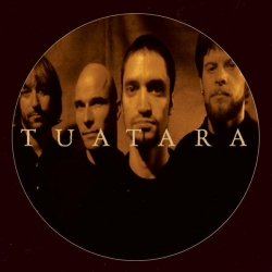 Tuatara - Breaking The Ethers