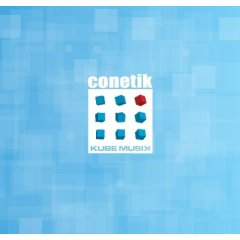 Conetik - Kube Musik