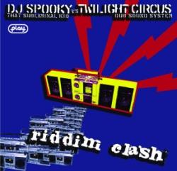 Dj Spooky - Riddim Clash
