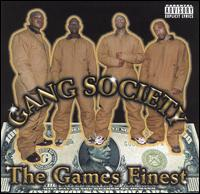Gang Society - The Games Finest