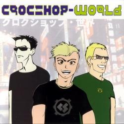 Crocodile Shop - World