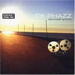De-Phazz - Detunized Gravity