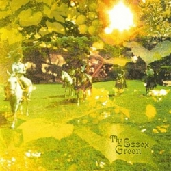 The Essex Green - Everything Is Green