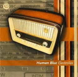 Human Blue - Electrolux