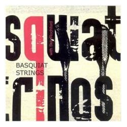 Basquiat Strings - Basquiat Strings With Seb Rochford