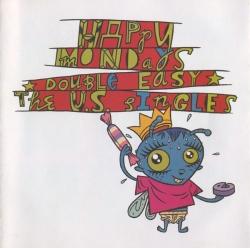 Happy Mondays - Double Easy: The US Singles