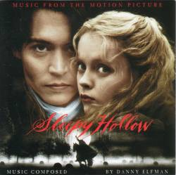 Danny Elfman - Sleepy Hollow