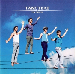 Take That - The Circus