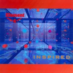 Element 4 - Inspired