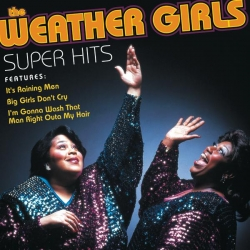 The Weather Girls - Super Hits