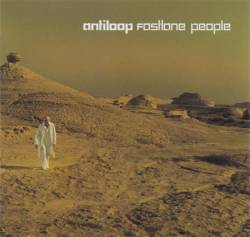 Antiloop - Fastlane People