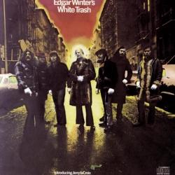 Edgar Winter - White Trash