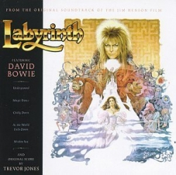 David Bowie - Labyrinth (From The Original Soundtrack Of The Jim Henson Film)