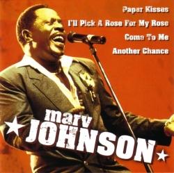 Marv Johnson - Marv Johnson