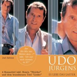 Udo Jürgens - Es lebe das Laster - 2nd Edition