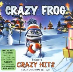 Crazy Frog - Presents Crazy Winter Hits 2006